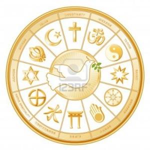 чем похожи религии