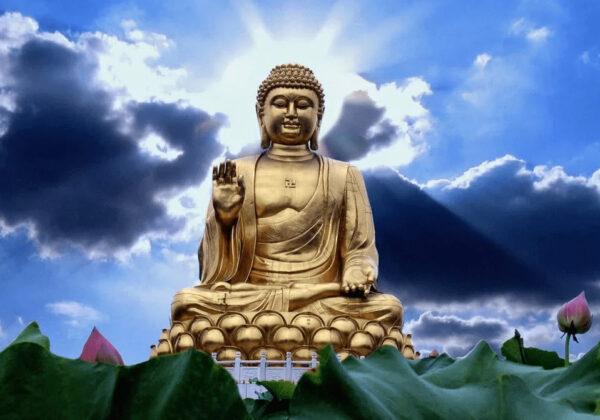 Есть ли Бог в буддизме?