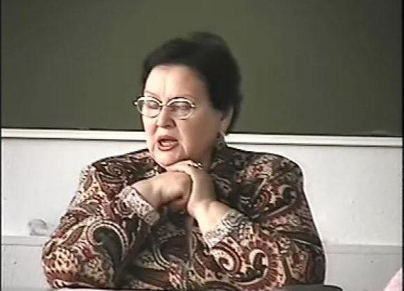 Жарникова Светлана Васильевна ВИДЕО (и ТЕКСТ) лекции смотреть бесплатно