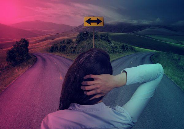 Можно ли человеку изменить свою судьбу? Или все предрешено?