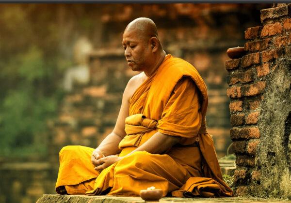 В чём суть религии – Буддизм