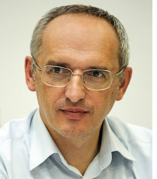 Торсунов Олег Геннадьевич фото