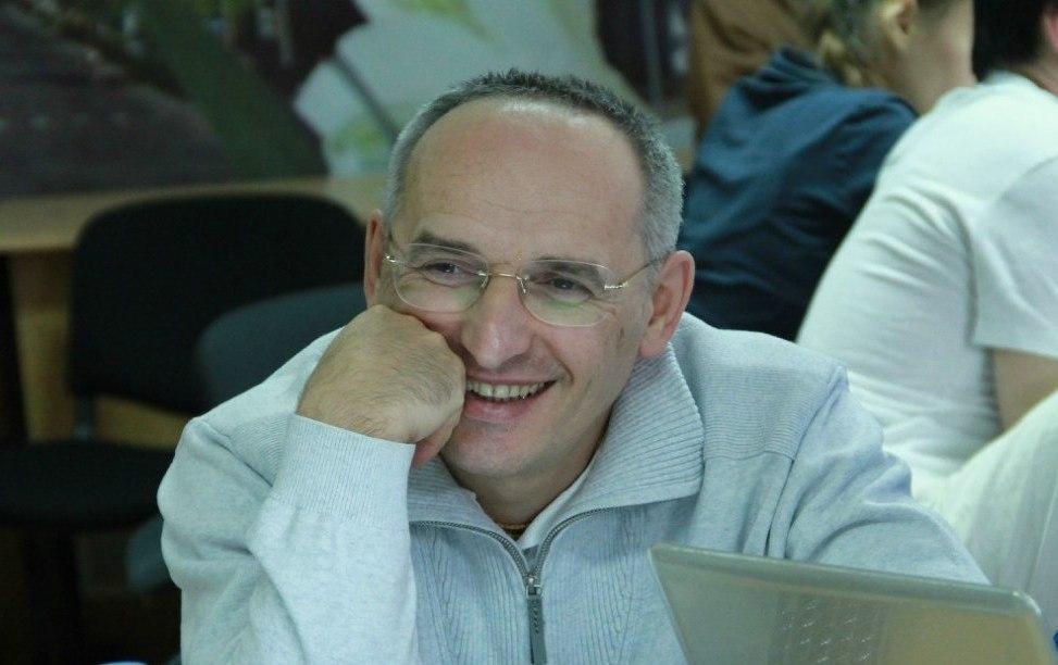 Торсунов Олег фото